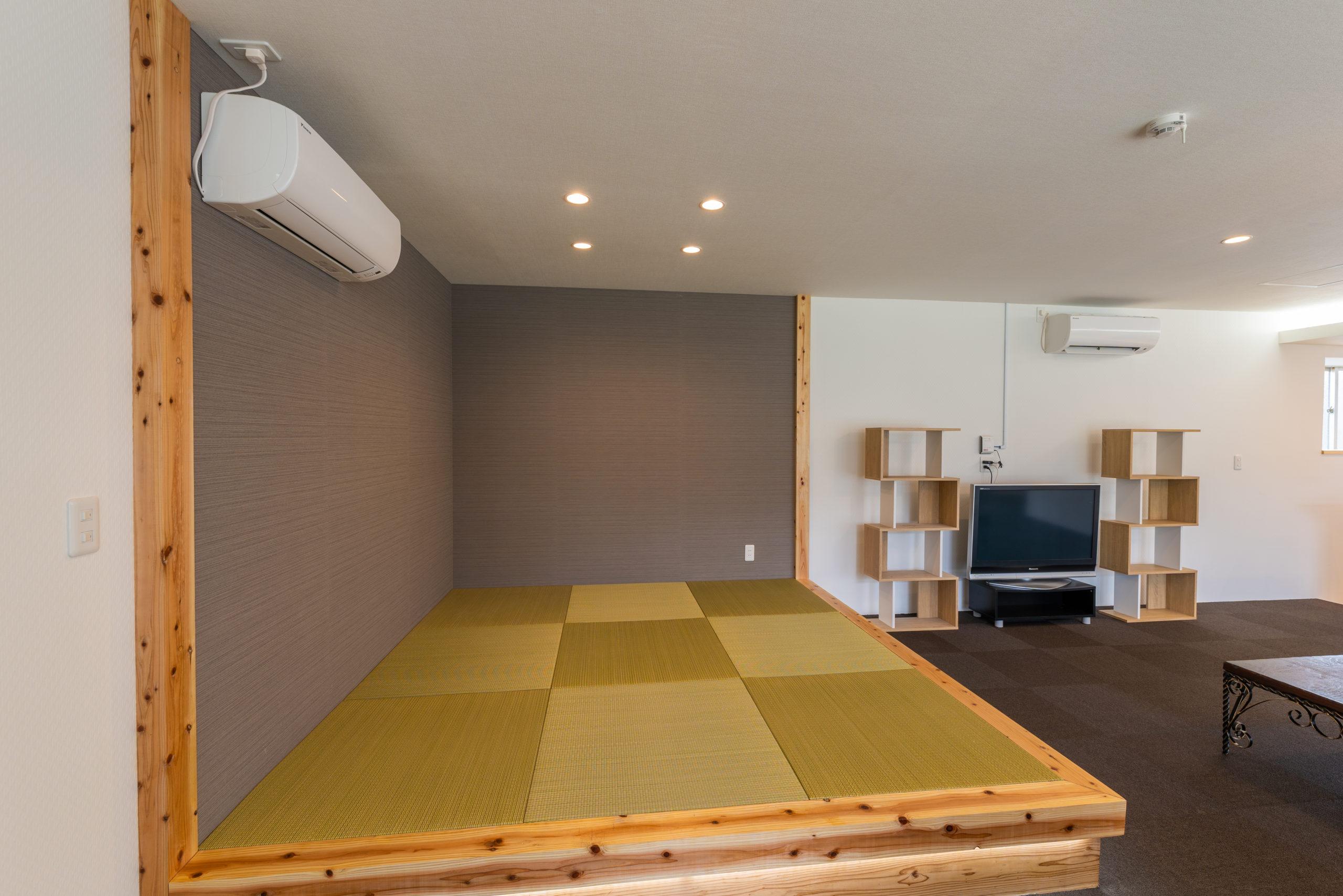 3世帯で宿泊した場合、それぞれに部屋を分けることは可能ですか?